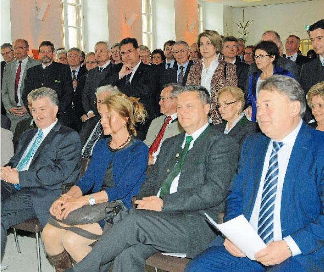 der_praesident_festakt_landwirtschaftsministerium